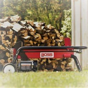 how to choose log splitter