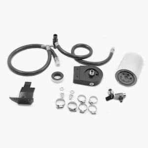 Coolant Filter System For 2011-2016 Ford 6.7L