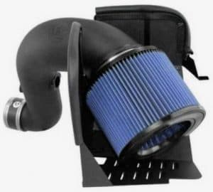 aFe Stage 2 Pro-5R Cold Air Intake System