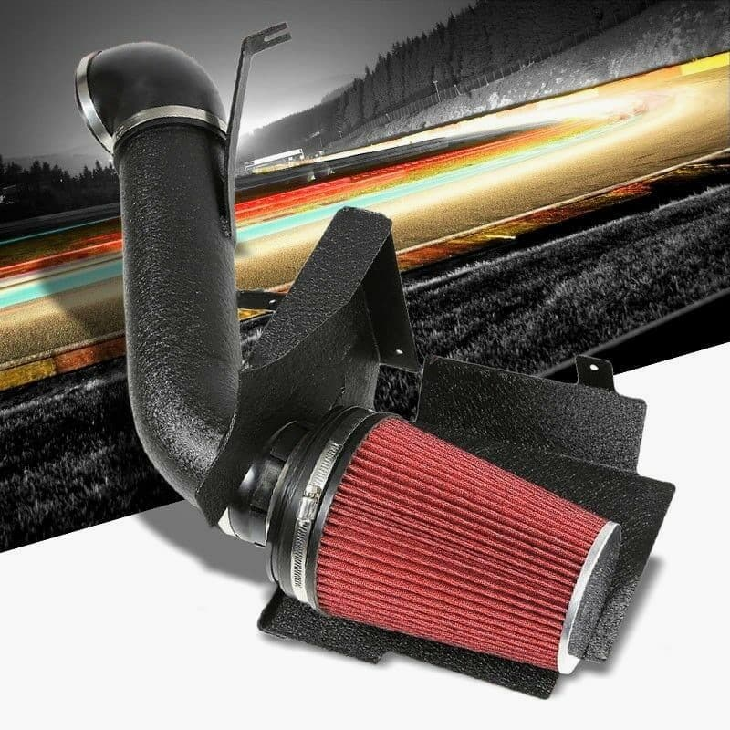 Top 5 Best Cold Air Intake For 5.9 Cummins - Reviews And Buyer's Guide