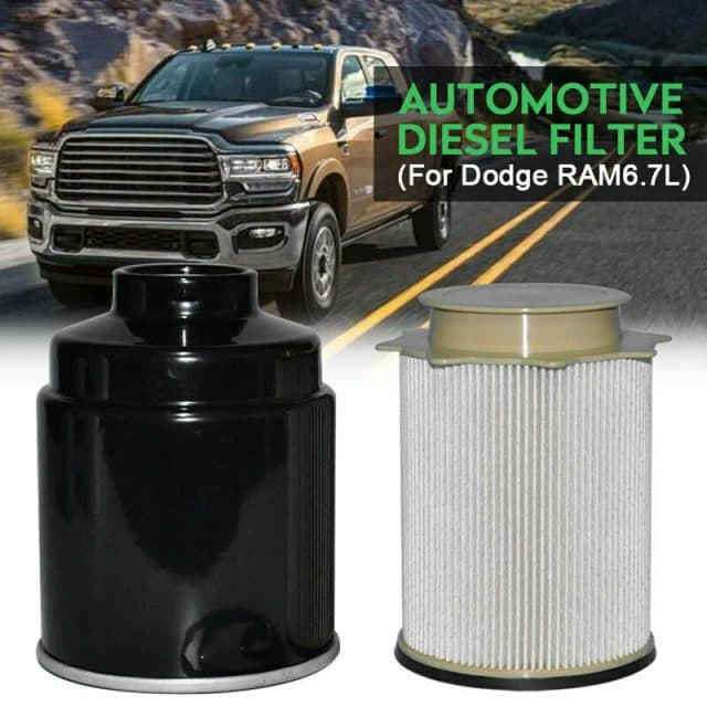 Fuel Filter for 6.7 Cummins