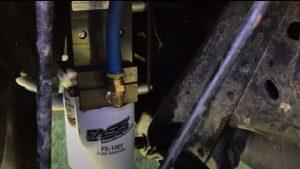 lift pump
